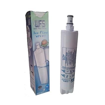 6eae35538 Refil Filtro Purificador De Água Compatível Consul Facilite  Amazon ...