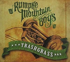 Trashgrass
