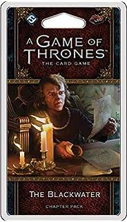 Amazon.com: Fantasy Flight Games A Game of Thrones LCG 2ND ...