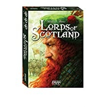 Z-Man Games - Lords of Scotland