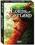 Lords of Scotland Card Game