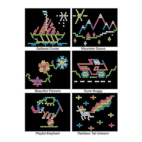 graphic relating to Printable Lite Brite Templates known as Very simple Enjoyment Lite-Brite Supreme Clic Toy