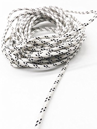 KINSPORY 20 FT Heavy Duty Cord Line Replacement Nylon Rope for Outdoor Patio Umbrella