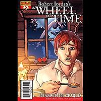 Robert Jordan's Wheel of Time: Eye of the World #3 (Robert Jordan's Wheel of Time:The Eye of the World)