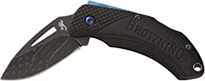 Browning Patriot Small Folder Knife