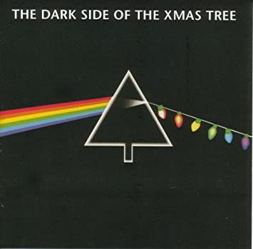 Various Artists - The Dark Side of the Christmas Tree - Amazon.com ...