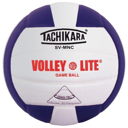 Tachikara SV MNC Volley Lite Volleyball product image