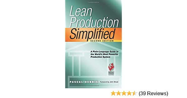 Hoshin kanri the strategic approach to continuous improvement ebook amazon lean production simplified 9781563273568 pascal amazon lean production simplified 9781563273568 pascal dennis books fandeluxe image fandeluxe Images