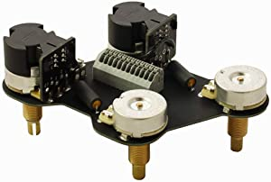 Gibson Les Paul guitar wiring circuit set ObsidianWire Custom SC60 (Split Coil) - Made in New Zealand