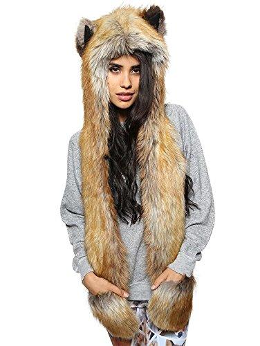 Authentic-Red-Fox-SpiritHood