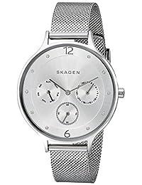 Skagen Women's SKW2312 Anita Stainless Steel Mesh Watch