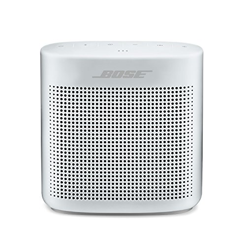 Bose SoundLink Color Bluetooth Spea