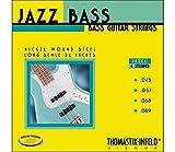 Thomastik-Infeld Bass Guitar Strings: Jazz Round
