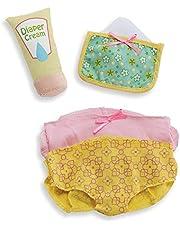 """Manhattan Toy Wee Baby Stella Accessories Set for 12"""" Dolls"""