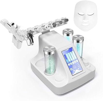 Diamond Dermabrasion Microdermabrasion Machine Exfoliator Skin
