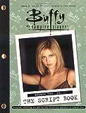 The Script Book Season, Buffy the Vampire Slayer Staff and Gertrude Pocket, 0743410149