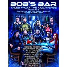 BOB's Bar (Tales From The Multiverse Book 2)