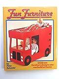 img - for Fun furniture book / textbook / text book