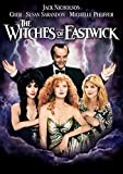 DVD : The Witches of Eastwick (1987)