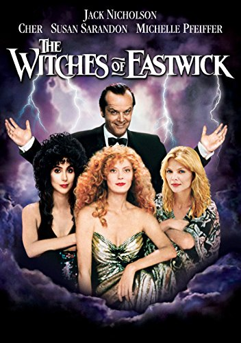The Witches Of Eastwick (1987) / Amazon Instant Video