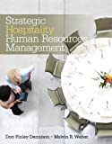 img - for Strategic Hospitality Human Resources Management book / textbook / text book