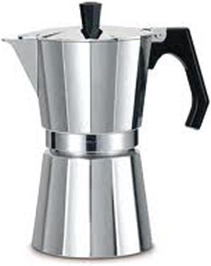 Oroley M69391 - Cafetera vitro 3 tazas: Amazon.es: Hogar