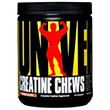 Creatine Chews - Grape - Universal Nutrition - 144 - Chewable