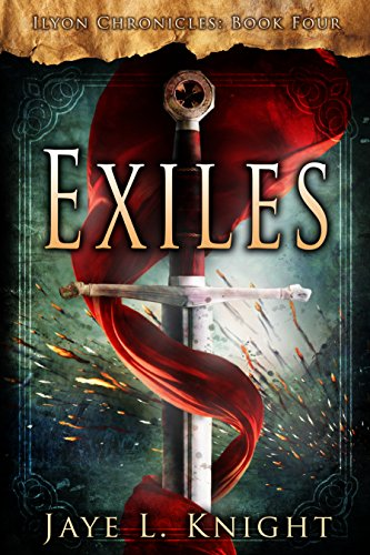 'Exiles,' by Jaye L. Knight | Review, Interview and Giveaway