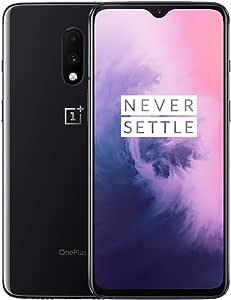 OnePlus 7 (Mirror Grey, 6GB RAM, 128GB Storage) Factory Unlocked