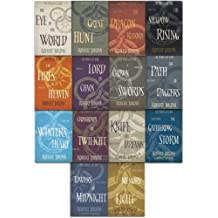 Robert Jordan The Wheel of Time Collection 14 Books Set, A Memory Of Light: W...