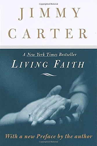 Cover of Living Faith