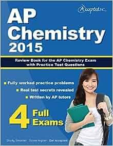 Ap chemistry study guide reviews