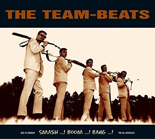 Team Beats [Importado]