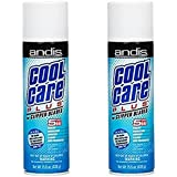 Andis Cool Care Plus For Blades 15.5oz Aerosol