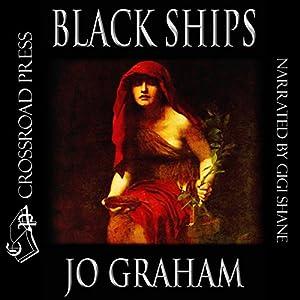 Black Ships Audiobook