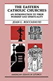 The Eastern Catholic Churches: An Introduction to