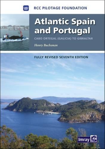 Atlantic Spain & Portugal: Cabo Ortegal (Galicia) to Gibraltar