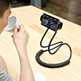Cell Phone Holder Multifunctional Flexible Neck hanging stent Lazy Bracket for iPhone X/8/8 Plus Samsung galaxy s8/note 8