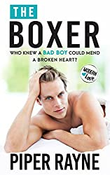 The Boxer (Modern Love Book 2)