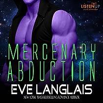 MERCENARY ABDUCTION: ALIEN ABDUCTION, BOOK 4