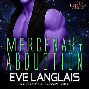 Mercenary Abduction Audiobook