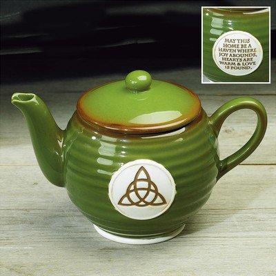 Irish Cottage 0.625 qt.Teapot