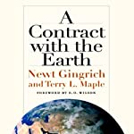 A Contract with the Earth | Newt Gingrich,Terry L. Maple