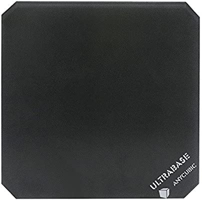 ANYCUBIC UltraBase Cama caliente y plataforma de cristal para ...