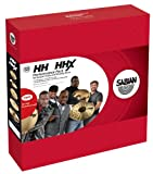 Sabian HHX Praise AND Worship Pack