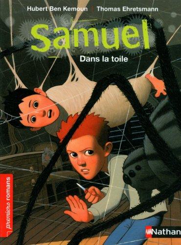 Samuel Dans la toile