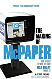 The Making of Mcpaper, Peter S. Prichard, 1596702869