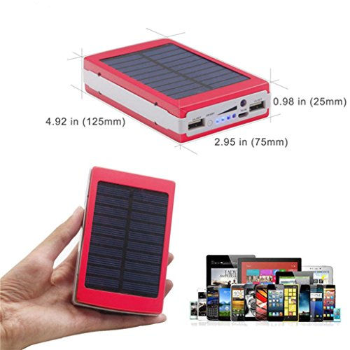 Cell Phone Solar Charger Best Buy - 9