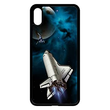 coque iphone xs max planete