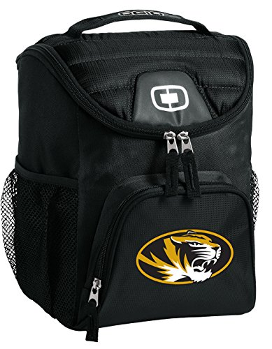 Broad Bay University of Missouri Lunch Bag Our Best Mizzou Lunch Cooler Style